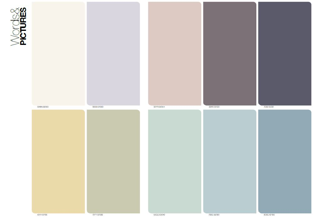 adelaparvu.com Color Trends 2016, Words and Pictures Trend from Dulux, Foto ColourFutures (1)