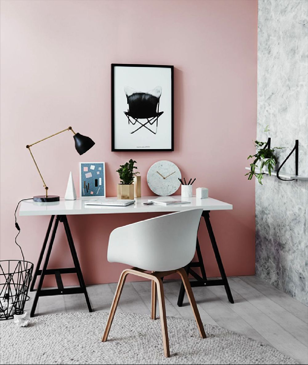 adelaparvu.com despre Color of the year 2016, Pantone, Foto Norsu Interior, Lisa Cohen (1)