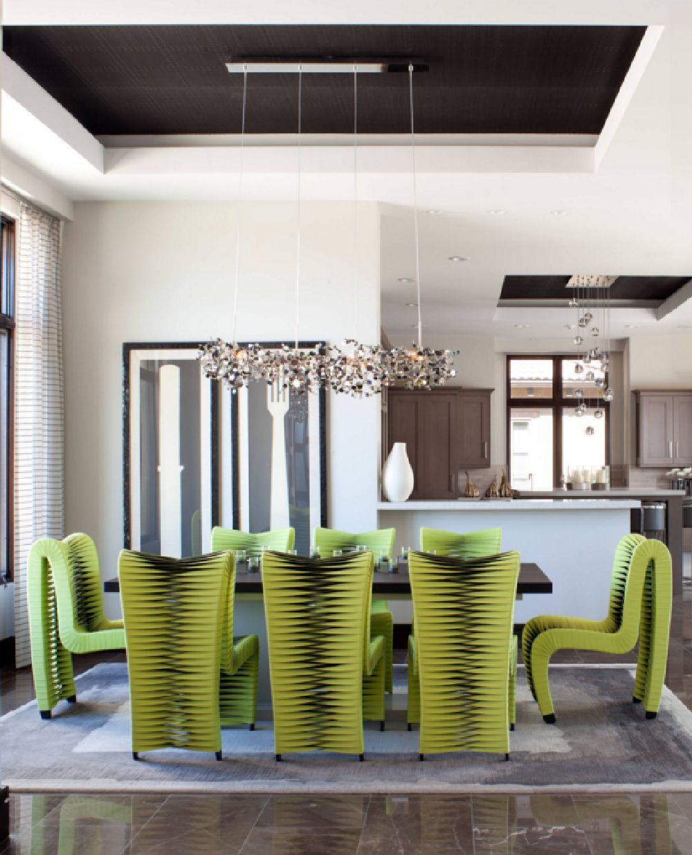 adelaparvu.com despre Interior Design Trends 2016, Foto Ashley Campbell Interior Design