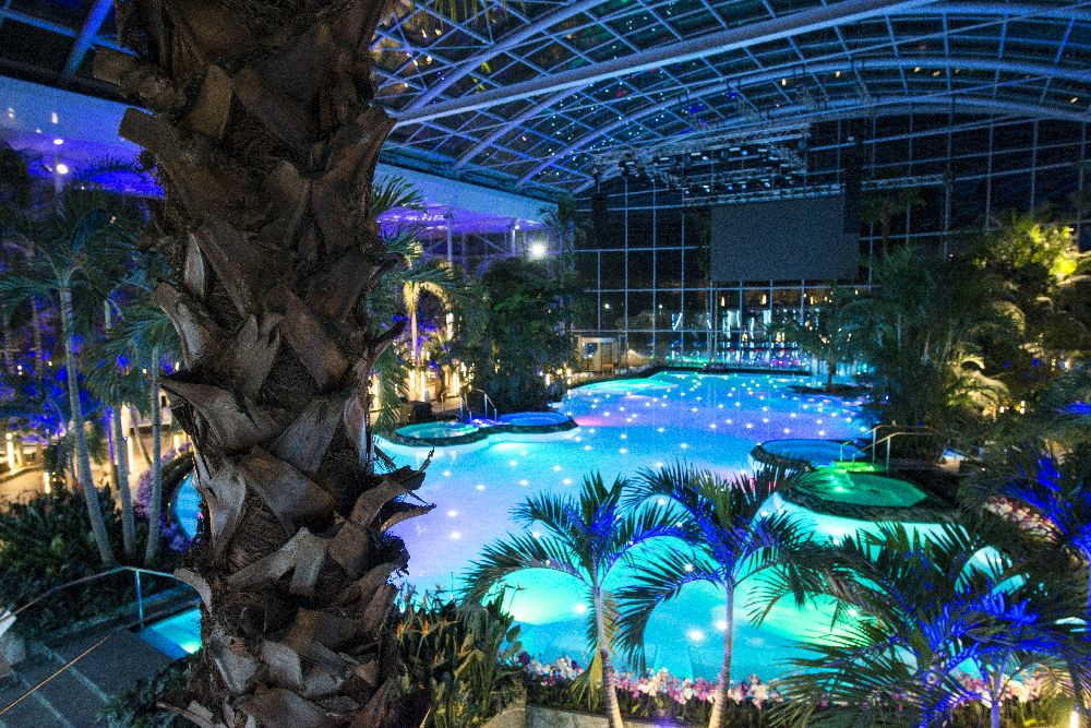 adelaparvu.com despre Therme Bucuresti, zona The Palm (72)