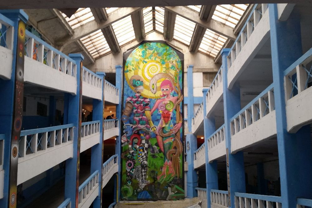 adelaparvu.com despre competitita Art Safari 2016, Foto de la Art Safari 2015 (1)