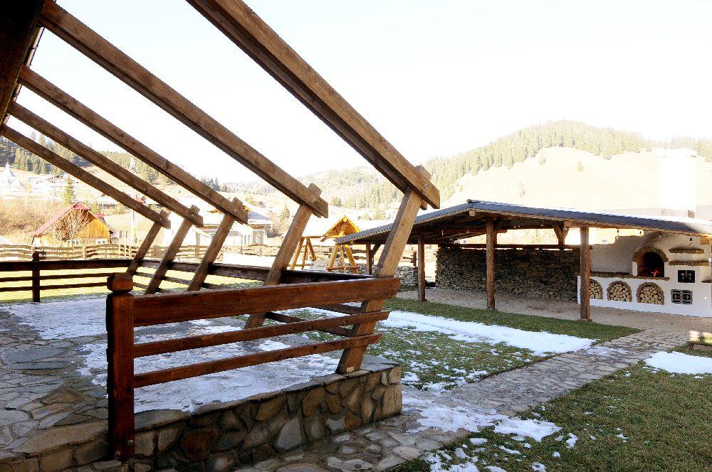 adelaparvu.com despre pensiunea Bio Valeputna, Valea Putnei, judetul Suceava (4)