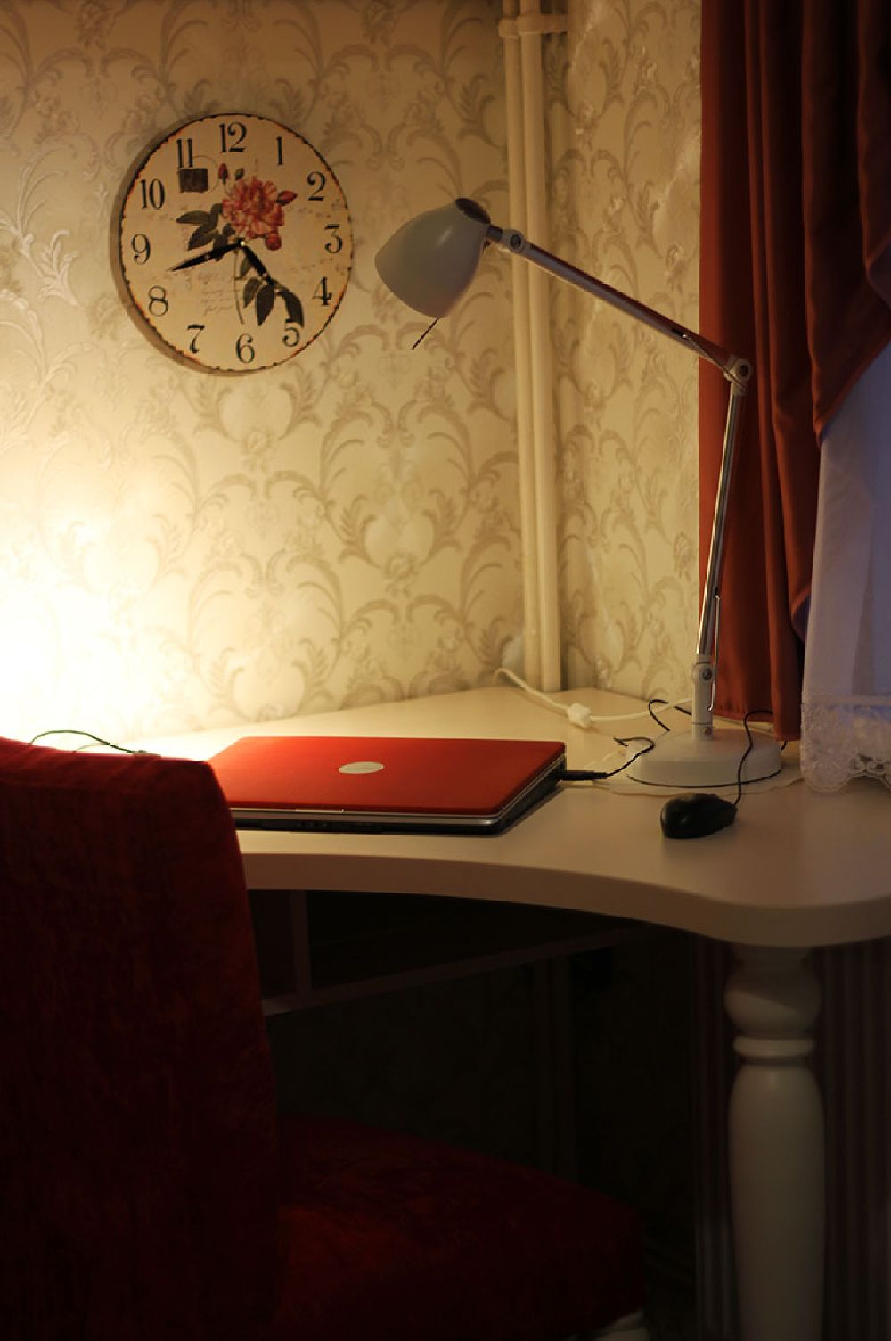 adelaparvu.com despre reamenajare apartament 3 camere Bucuresti, designer Adriana Croveanu (13)