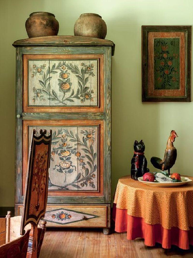 adelaparvu.com despre casa de vacanta rustica Rusia, arhitecti Sergei Zaitsev, Marina Sergeyeva, Foto AD Russia (8)