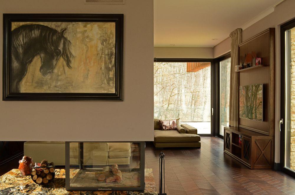 adelaparvu.com despre casa moderna Cluj Napoca, arhitectura Arhimar, design interior Ioana Mezei (20)