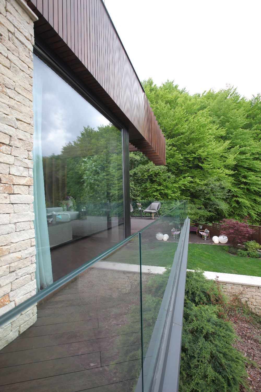 adelaparvu.com despre casa moderna Cluj Napoca, arhitectura Arhimar, design interior Ioana Mezei (40)
