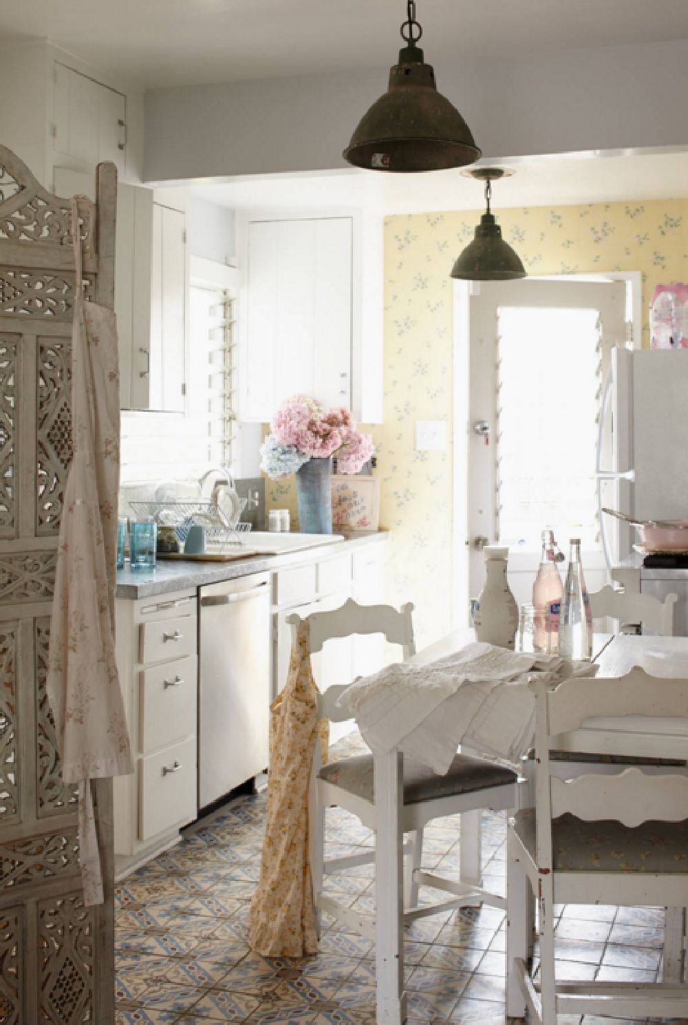 Foto Rachel Ashwell Shabby Chic Couture