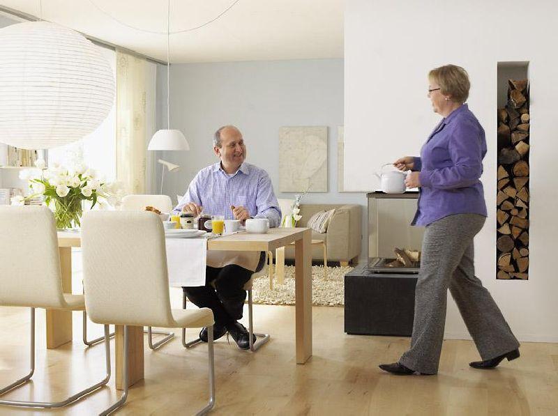 adelaparvu.com despre living frumos modernizat, Foto Heike Schroder (8)