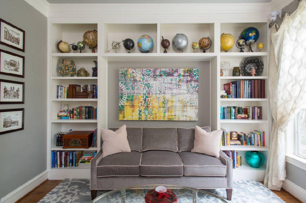 Foto Decorating Den Interiors - The Frazier Team