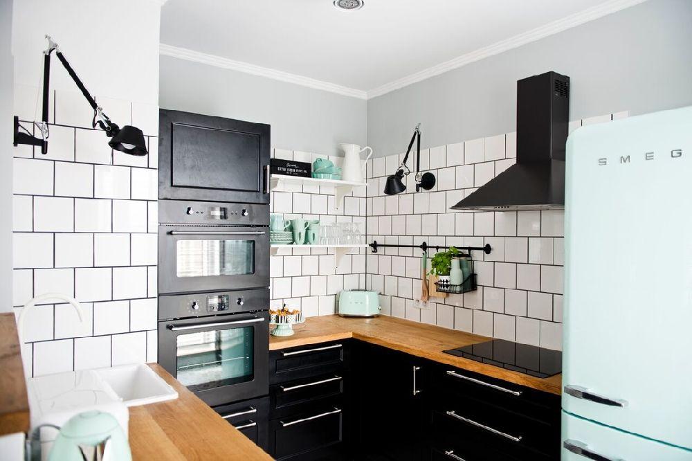 adelaparvu.com despre amenajare apartament 3 camere, 60 mp, design interior Shoko Design (15)
