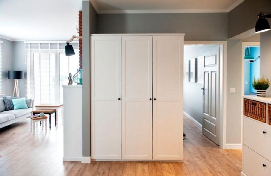adelaparvu.com despre amenajare apartament 3 camere, 60 mp, design interior Shoko Design (29)
