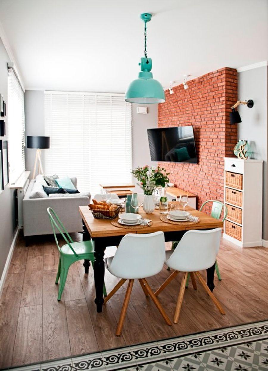 adelaparvu.com despre amenajare apartament 3 camere, 60 mp, design interior Shoko Design (34)