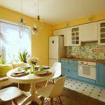 adelaparvu.com despre apartament 2 camere, 60 mp, designer interior Katya Tchistov,  signer Foto OT Designer (6)