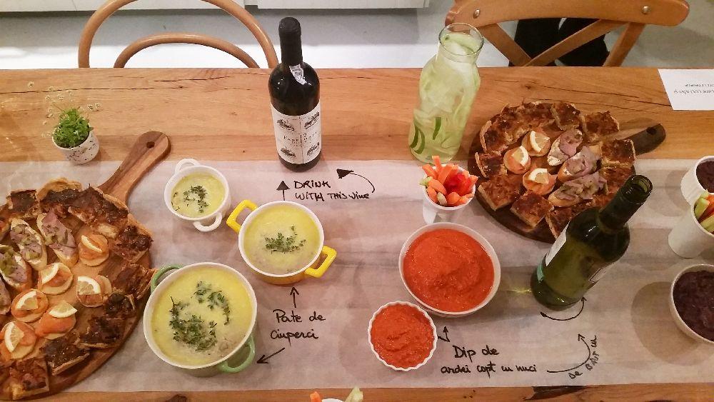 adelaparvu.com despre mansarda transformata in atelier culinar, Mazilique Studio, design arh. Eliza Yokina (12)