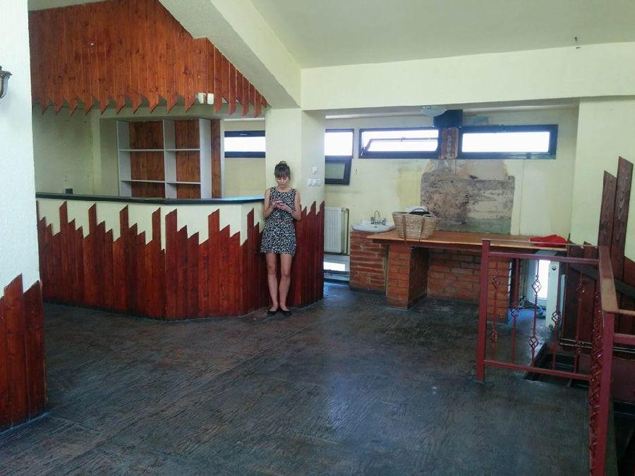 adelaparvu.com despre mansarda transformata in atelier culinar, Mazilique Studio, design arh. Eliza Yokina (31)