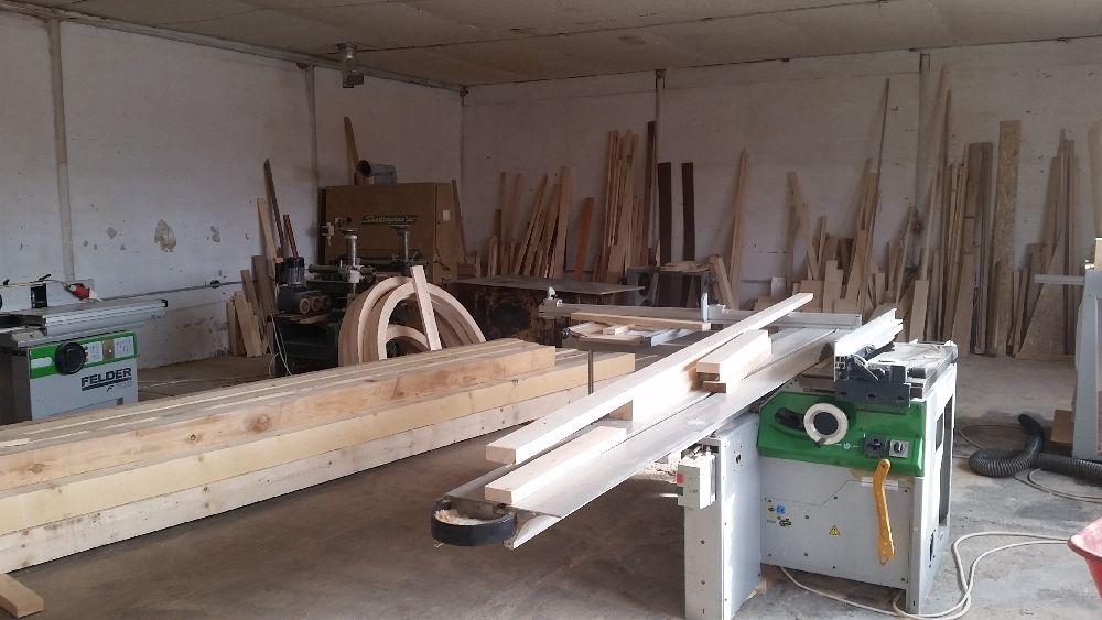 adelaparvu.com despre tamplarie din lemn stratificat, tamplaria Ianici, Calarasi (18)