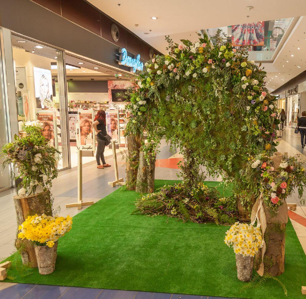 adelaparvu.com despre Floral Expo la Sun Plaza aprilie 2016, design floral Mihaela Gunta, The Wedding Company (18)