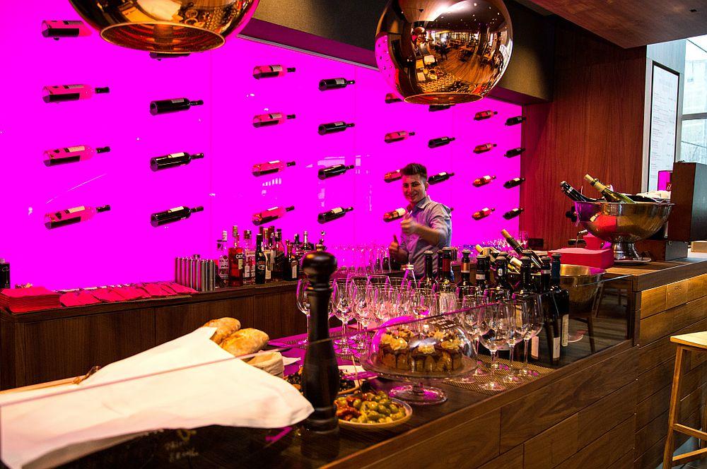 adelaparvu.com despre Winstone, restanurant de vinuri Hotel Novotel, Bucuresti (16)
