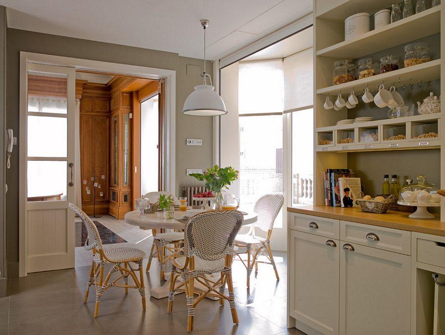 adelaparvu.com despre bucatarie in stil provensal, design si executie Deulonder Arquitectura Domestica (10)