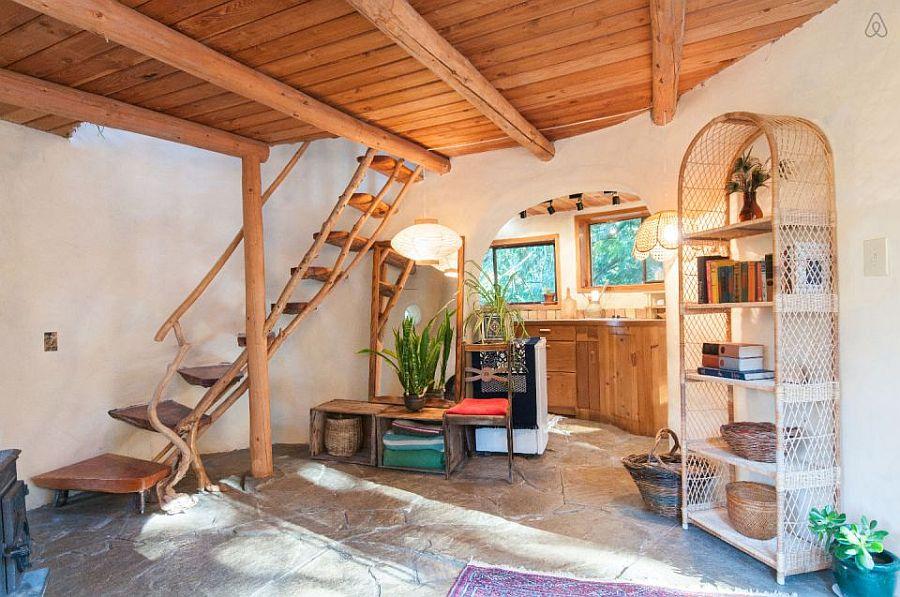 adelaparvu.com despre casa de vacnata din lut, Cob Cottage, canada, design Cobworks si Cob Cottage Company (27)