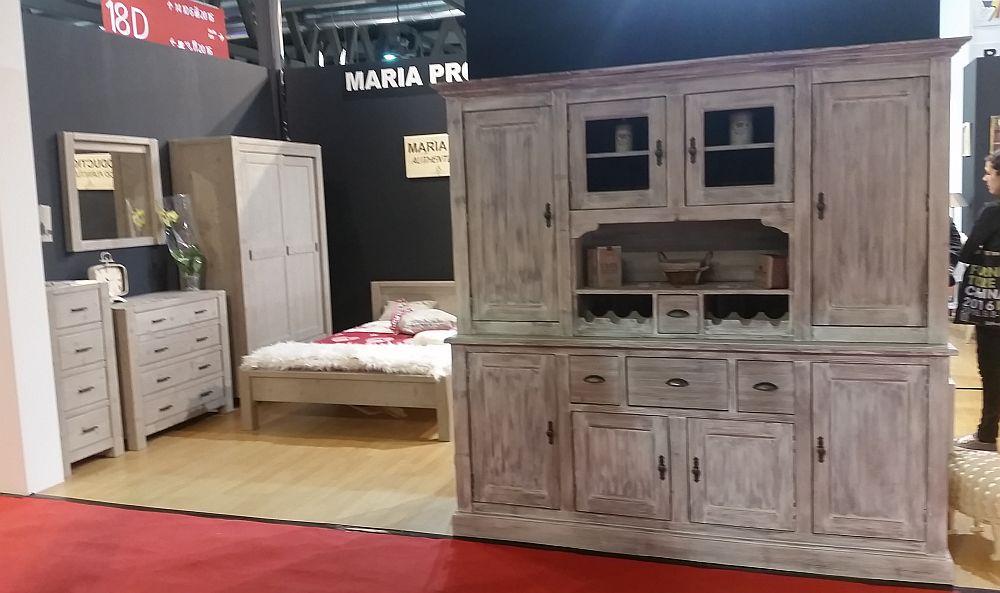 adelaparvu.com despre firme romanesti de mobila la Salone del Mobile Milano 2016, stand Maria Production (2)