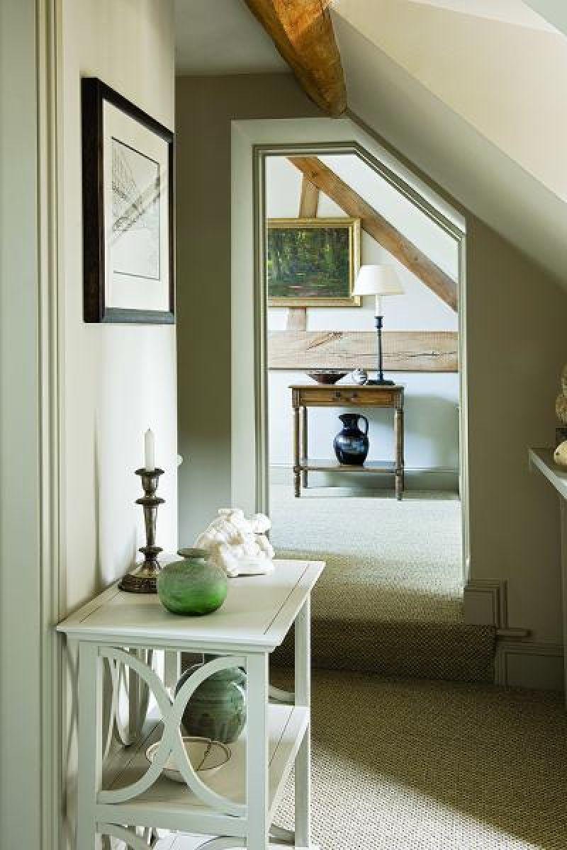 adelaparvu.com despre grajd de cai transformat in casa, design interior David Carden (1)