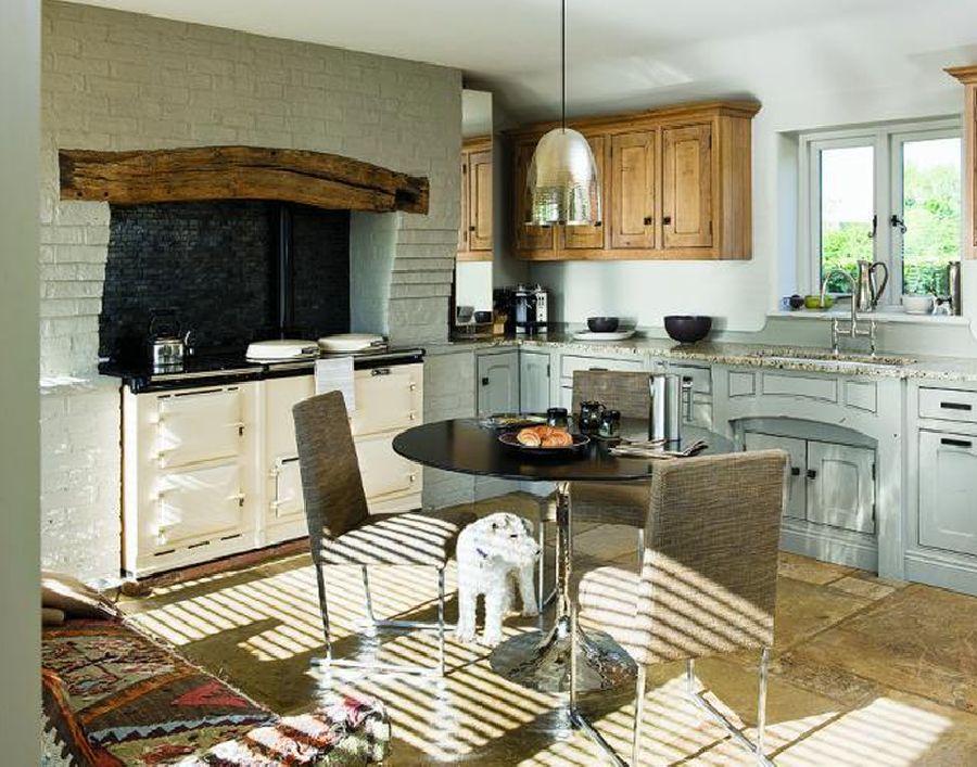 adelaparvu.com despre grajd de cai transformat in casa, design interior David Carden (20)