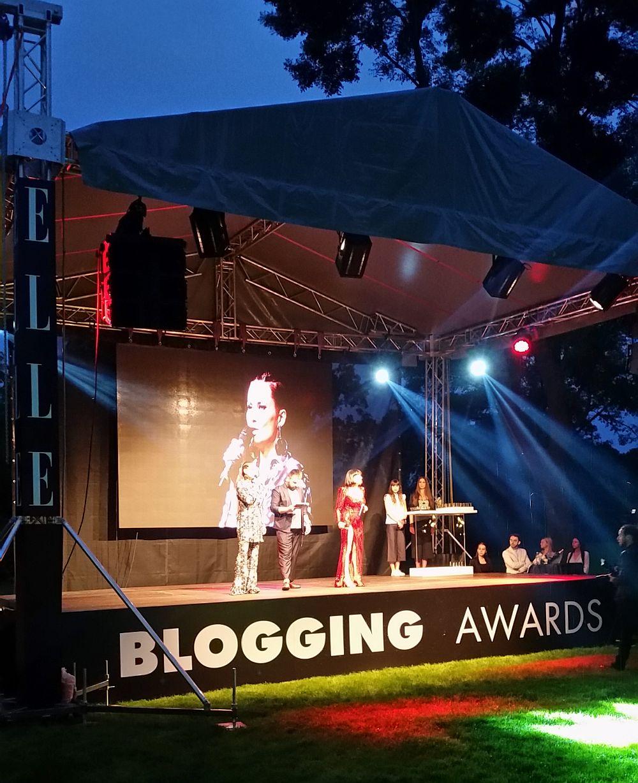 adelaparvu.com despre Best Design Blog Elle Blogging Awards 2016 (2)