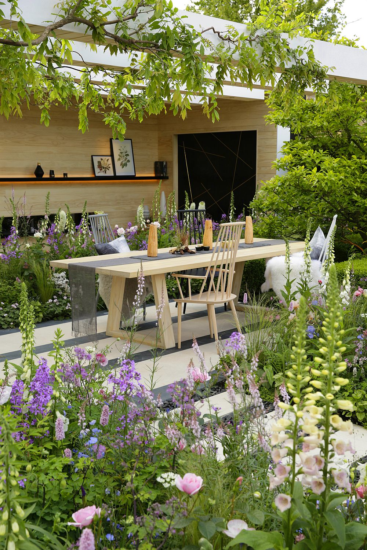 adelaparvu.com despre LG Smart Garden, designer Hay Joung Hwang, RHS Chelasea Flower Show 2016 (5)
