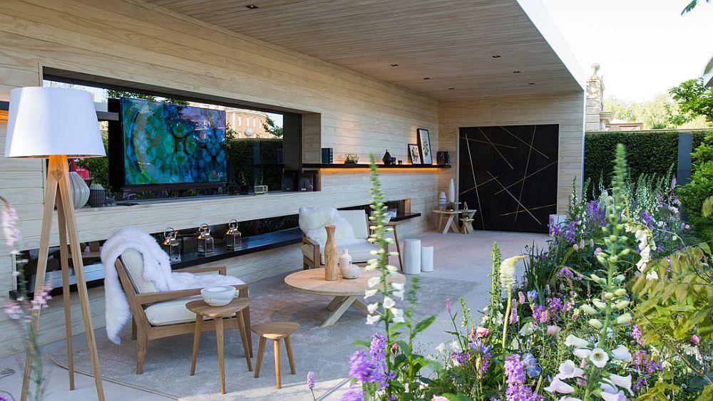 adelaparvu.com despre LG Smart Garden, designer Hay Joung Hwang, RHS Chelasea Flower Show 2016 (9)