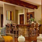 adelaparvu.com despre amenajare interior casa cu accente rustice, designer Garrison Hullinger, Foto blackstoneedge.com Foto (7)