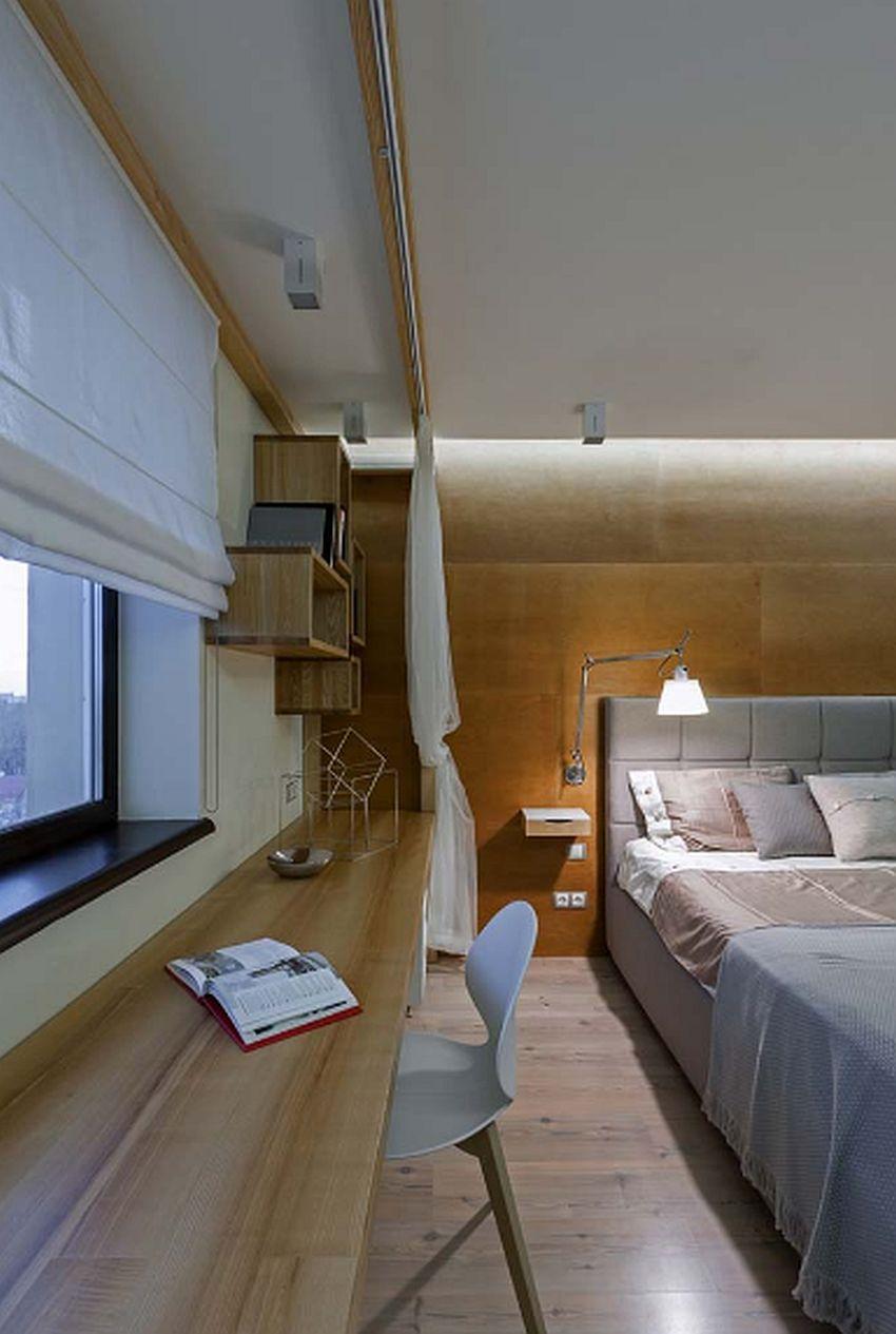 adelaparvu.com despre apartament de 2 camere amenajat modern, designer Eugene Meshcheruk, Foto Tatiana Kovalenko (12)