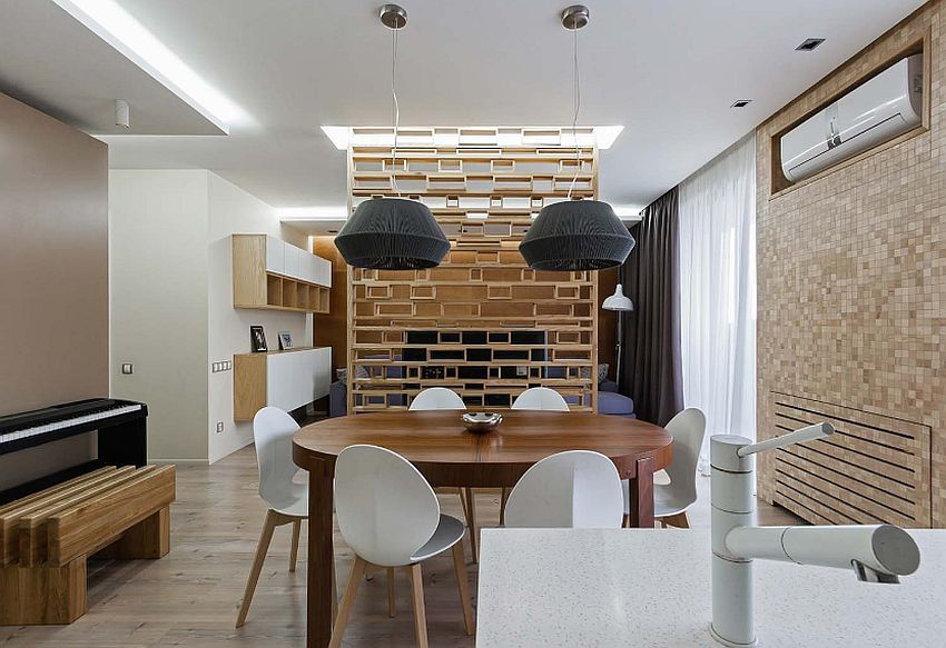 adelaparvu.com despre apartament de 2 camere amenajat modern, designer Eugene Meshcheruk, Foto Tatiana Kovalenko (7)