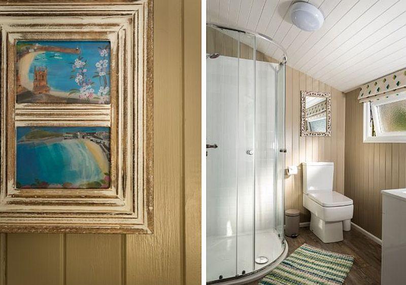 adelaparvu.com despre casa de vacanta la mare, Daydreamer, Cornwall, UK, casa in stil marin, Anglia, Foto Unique Home Stays (4)