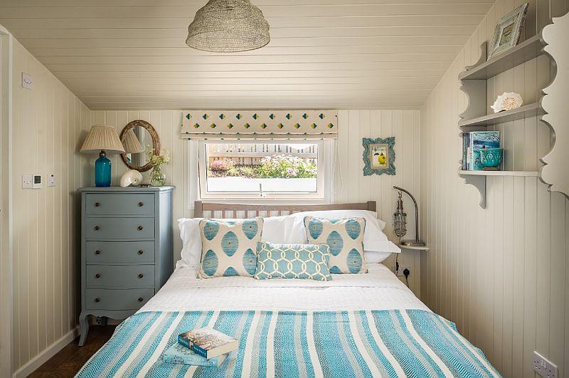 adelaparvu.com despre casa de vacanta la mare, Daydreamer, Cornwall, UK, casa in stil marin, Anglia, Foto Unique Home Stays (7)
