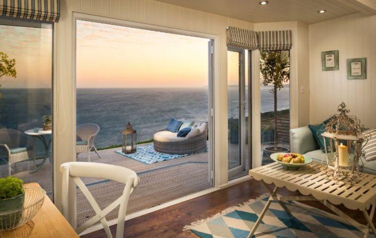 adelaparvu.com despre casa de vacanta la mare, Daydreamer, Cornwall, UK, casa in stil marin, Anglia, Foto Unique Home Stays (9)
