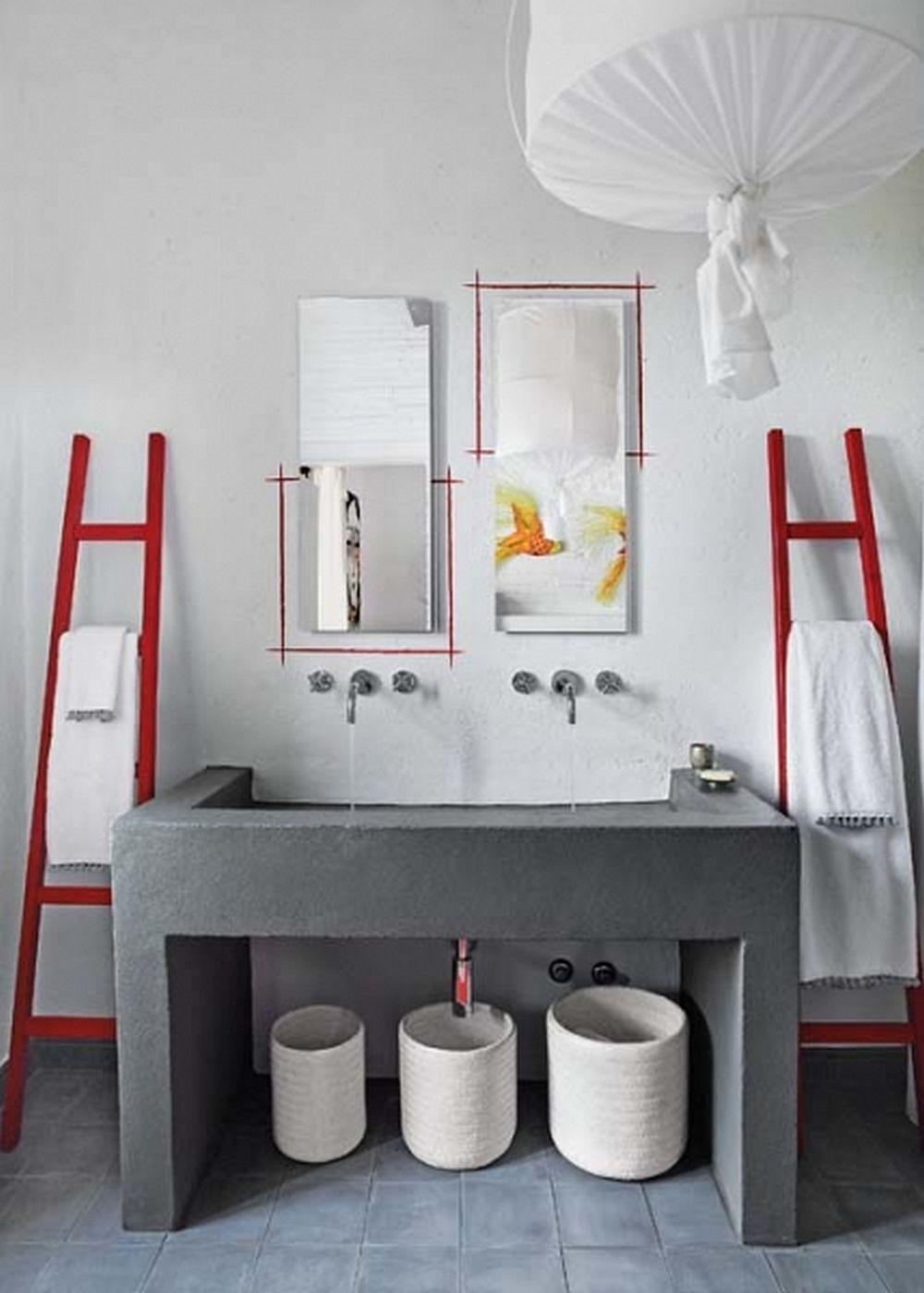 adelaparvu.com despre casa din piatra in stil eclectic, Umbria, designer Andrea Falkner, Foto Septimius Krogh (3)