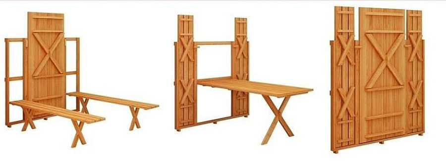 adelaparvu.com despre mobila de terasa rabatabila, producator FRural Brazilia (4)