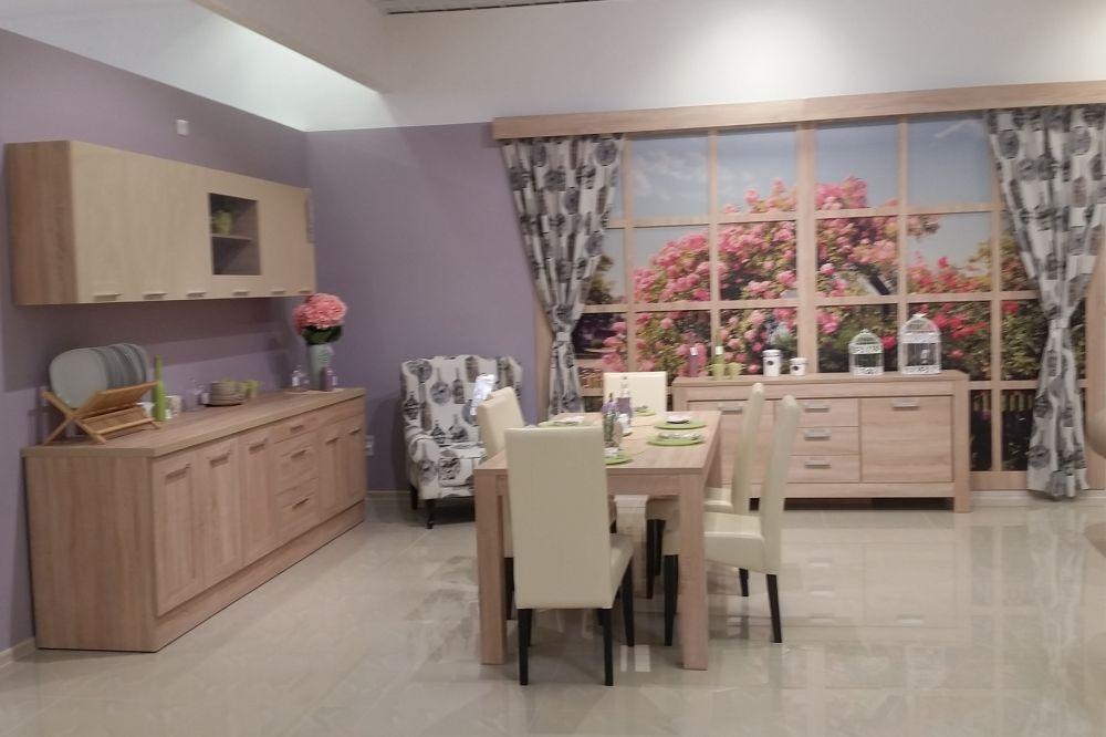 adelaparvu.com despre Casa Rusu Vitantis, mobila, decoratiuni, tapet, iluminat (33)