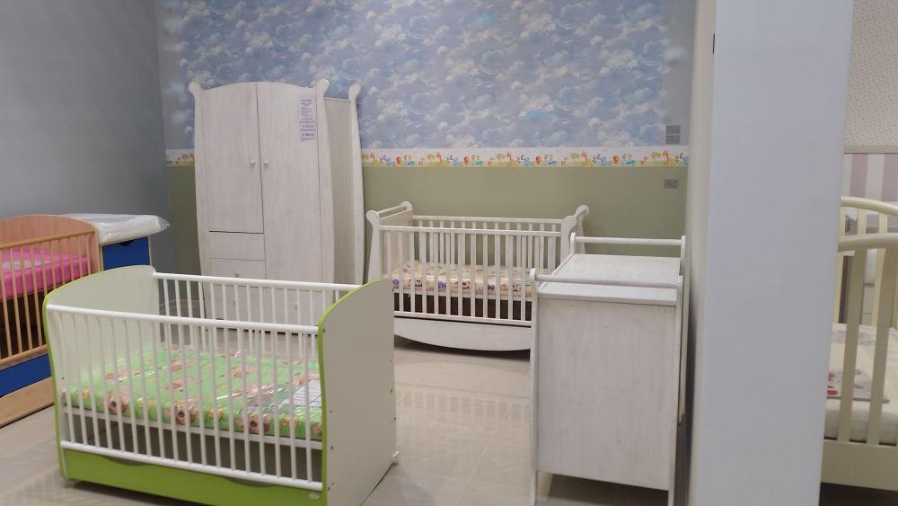 adelaparvu.com despre Casa Rusu Vitantis, mobila, decoratiuni, tapet, iluminat (48)