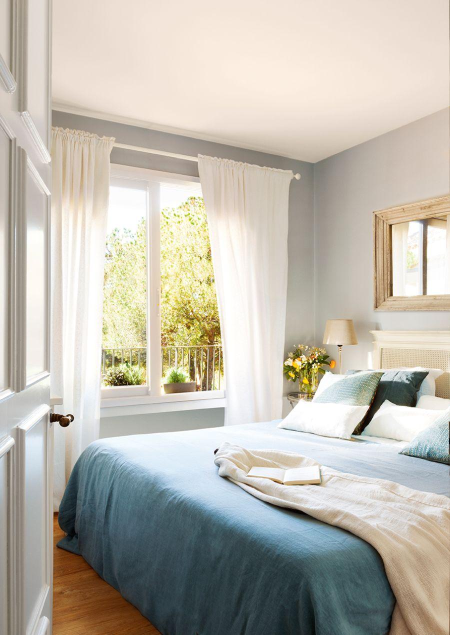 adelaparvu.com despre casa luminoasa Spania, decorator Marta Negra, Foto ElMueble, Fernando Bedon (3)