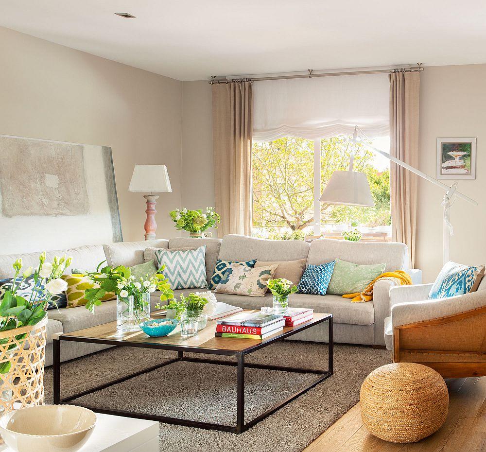 adelaparvu.com despre casa pentru familie cu terasa, designer Marta Tobella , Foto ElMueble, Pepa Oromi (19)