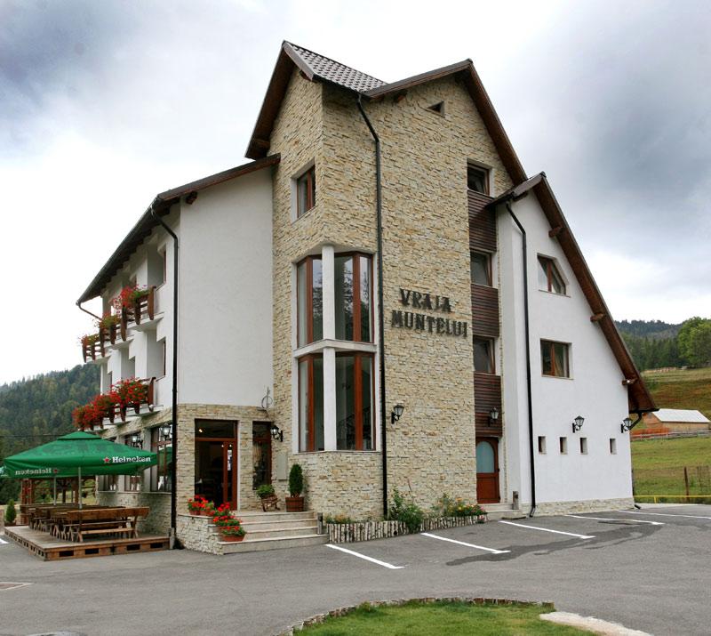 adelaparvu.com despre pensiunea Vraja Muntelui, Arieseni, judetul Alba, Romania (1)