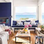 adelaparvu.com despre apartament in stil marin, design interior MM Estudi si Gemma Mateos, Foto ElMueble (2)