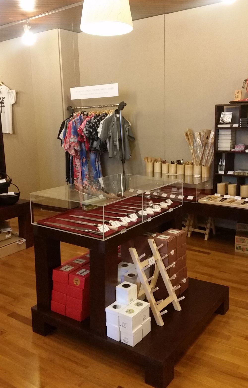 adelaparvu.com despre magazin cu obiecte de artizanat japonez, Takumi Bucuresti (21)