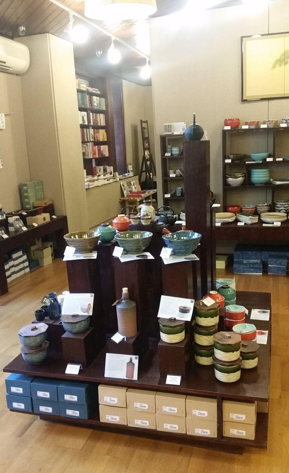 adelaparvu.com despre magazin cu obiecte de artizanat japonez, Takumi Bucuresti (23)