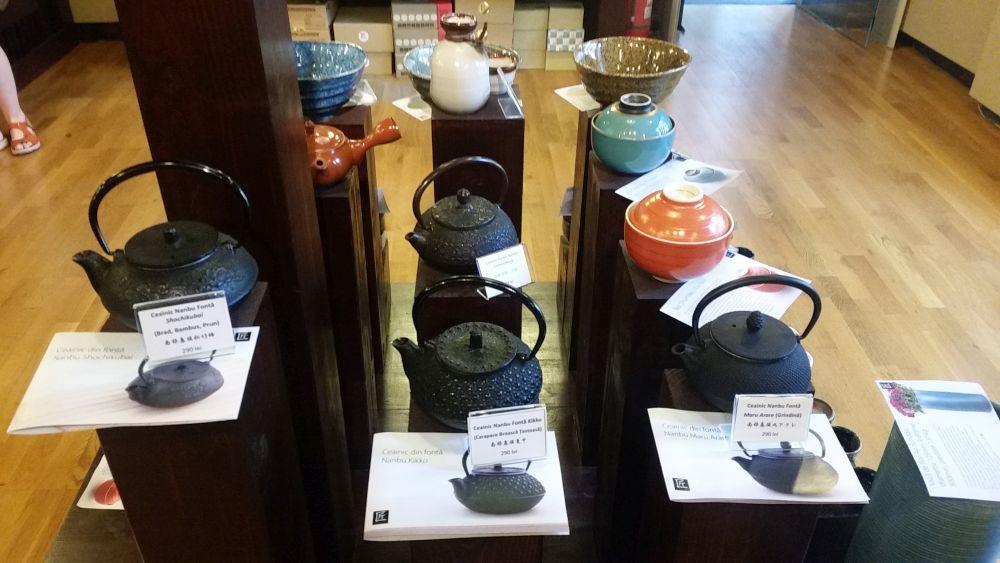 adelaparvu.com despre magazin cu obiecte de artizanat japonez, Takumi Bucuresti (38)