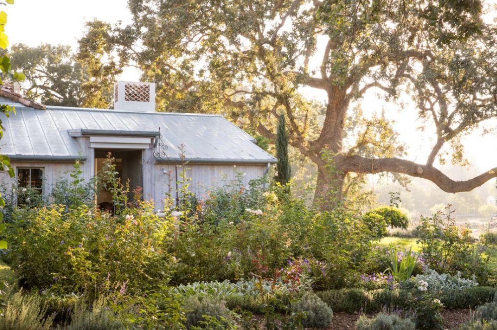 adelaparvu.com despre Patina Farm, California, arhitectura si design Giannetti Home (7)