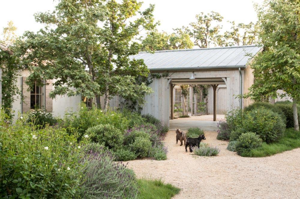 adelaparvu.com despre Patina Farm, California, arhitectura si design Giannetti Home (9)
