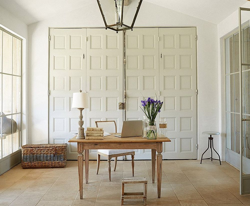 adelaparvu.com despre Patina Farm, California, birou Brooke, arhitectura si design Giannetti Home (5)